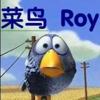 旅行 - 菜鸟Roy