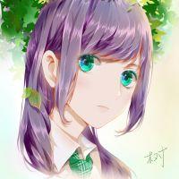 幹物女(WeiWei) - 西树