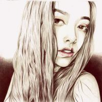 Caroline苏艾